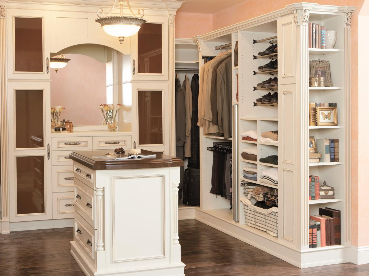 Closet Storage Cabinet Homesfeed