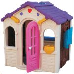 Playhouse for little girls