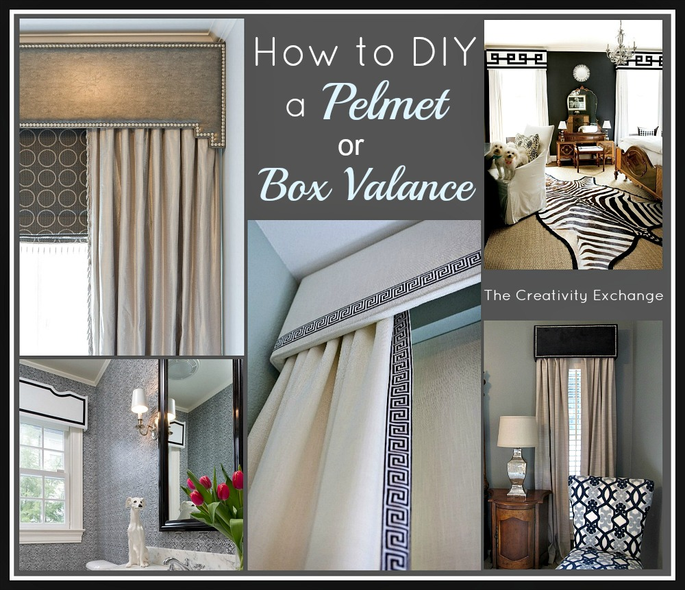 how to create curtain designs