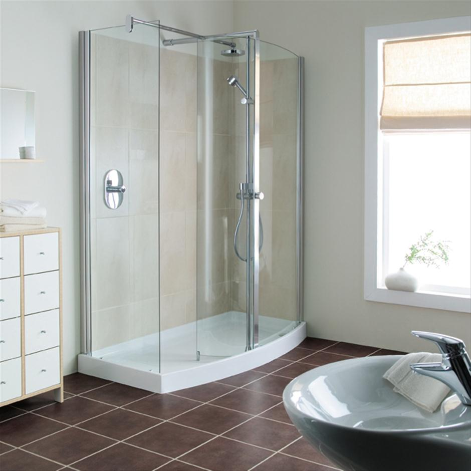 Corner Shower Units HomesFeed