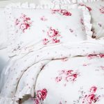 Simply-Shabby-Chic-Sunbleached-Floral-Comforter-Set-made-of-full-cotton-and-full-polyester-for-the-fill-material-with-coordinating-trim-and-poplin-weave-type(1)