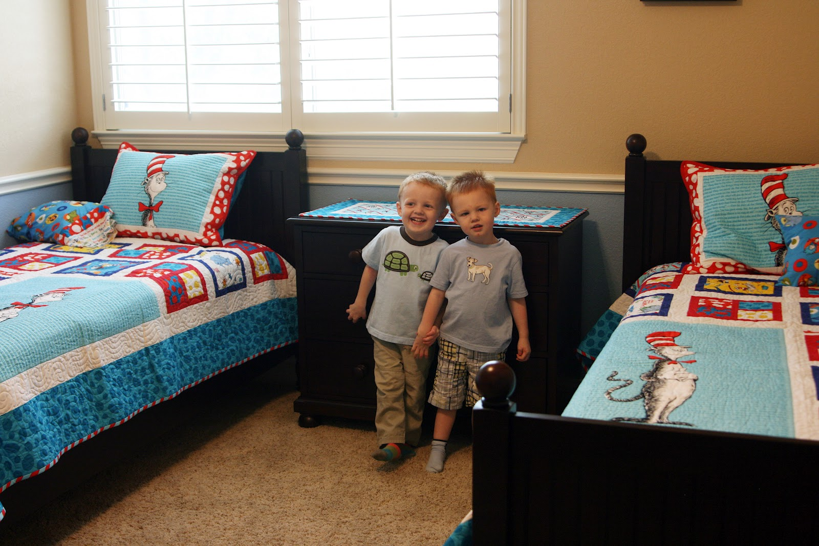 Twin Beds For Boys IKEA HomesFeed