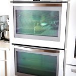 Whirlpool White Ice Collection Appliances The Double Ovens Features The AccuBake Temperature Management System And A Rapid Preheat Option