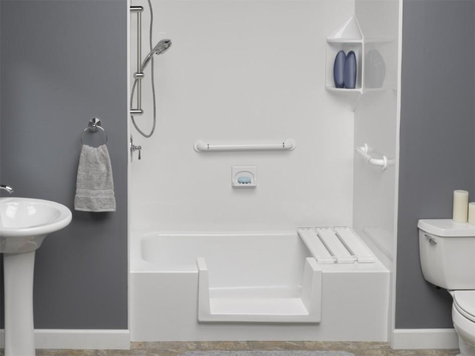 Shampoo Rack for Shower | HomesFeed