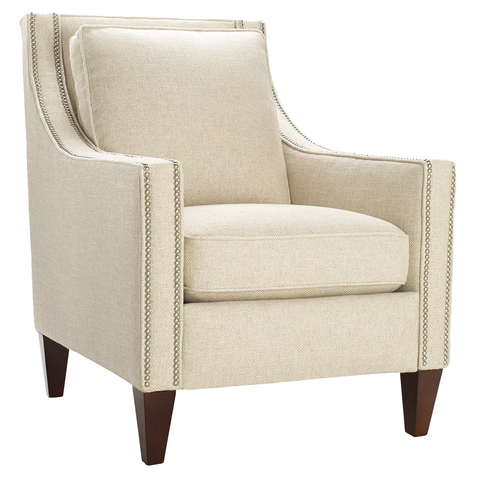 Cool accent chairs homesfeed for Living room accent chairs