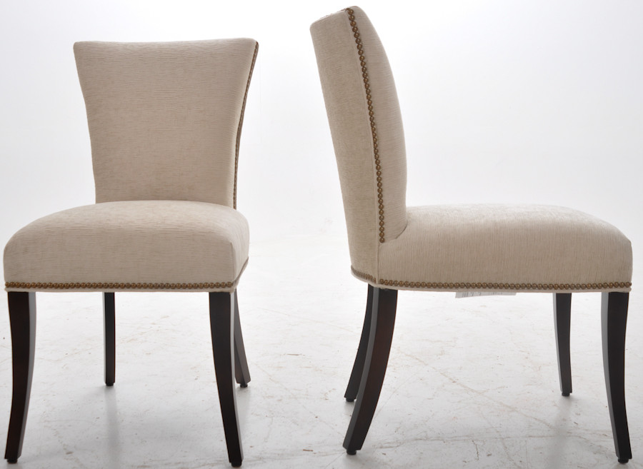 Upholstered Dining Chairs. Avington Dining Chair Gazebo Cloud ...