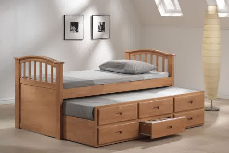 ikea guest bed easy and practical way to welcome your. Black Bedroom Furniture Sets. Home Design Ideas