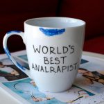 Words White Best Coffee Mugs