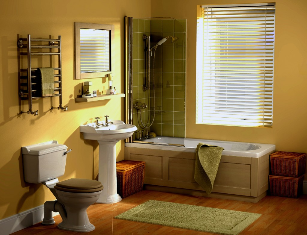 refresh your bathroom with latest color trend ideas homesfeed