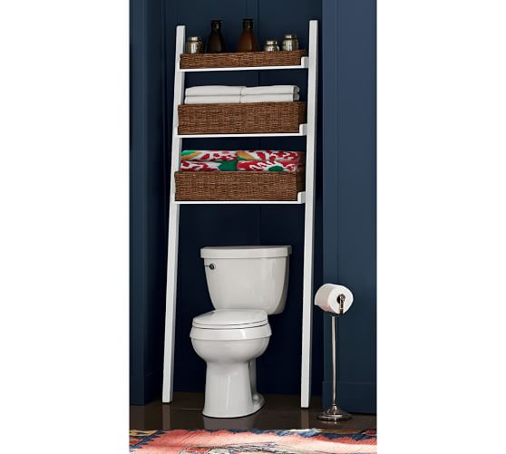 ainsley-over-the-toilet-ladder-to-maximize bath space-for-stylish ...
