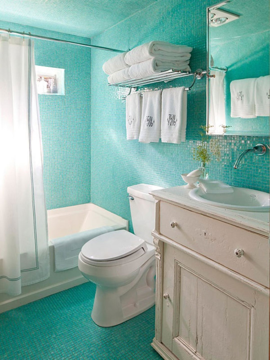 Small Toilet Dimension that You can Reflect | HomesFeed