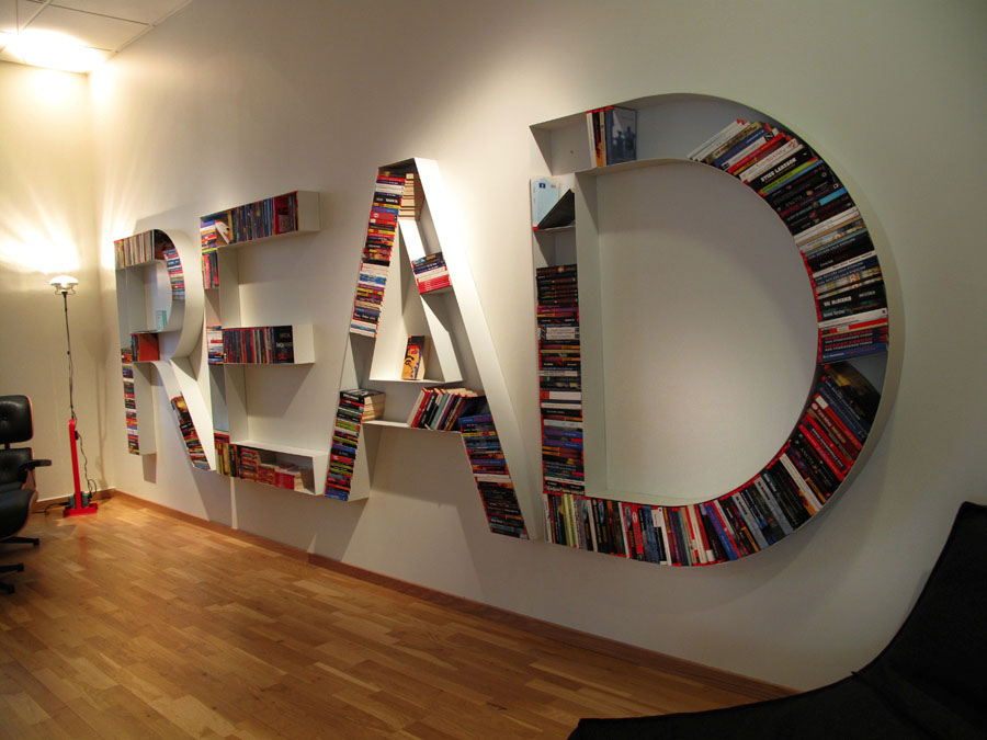 Cool Bookshelves wide selection of cool bookshelves design for your interior