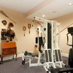 awesome home gym essentials for your home gym inspiration