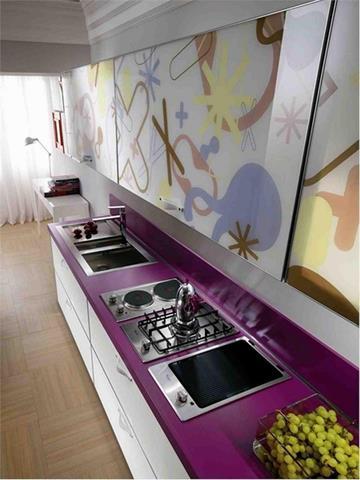 Trend Fashion of 2015 Kitchen Design - HomesFeed