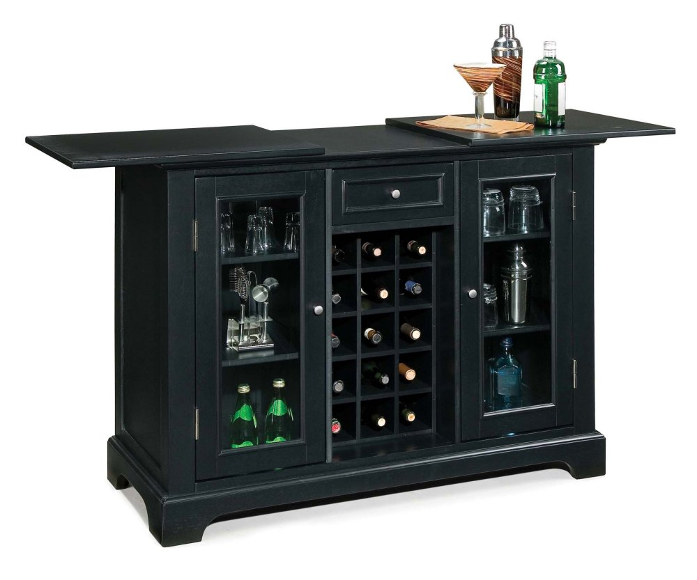 Ikea home bar ideas that are perfect for entertaining - Bar cabinets for home ...