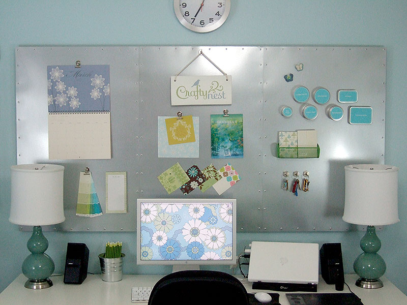 Decorative Magnetic Boards That Will Captivate You | HomesFeed