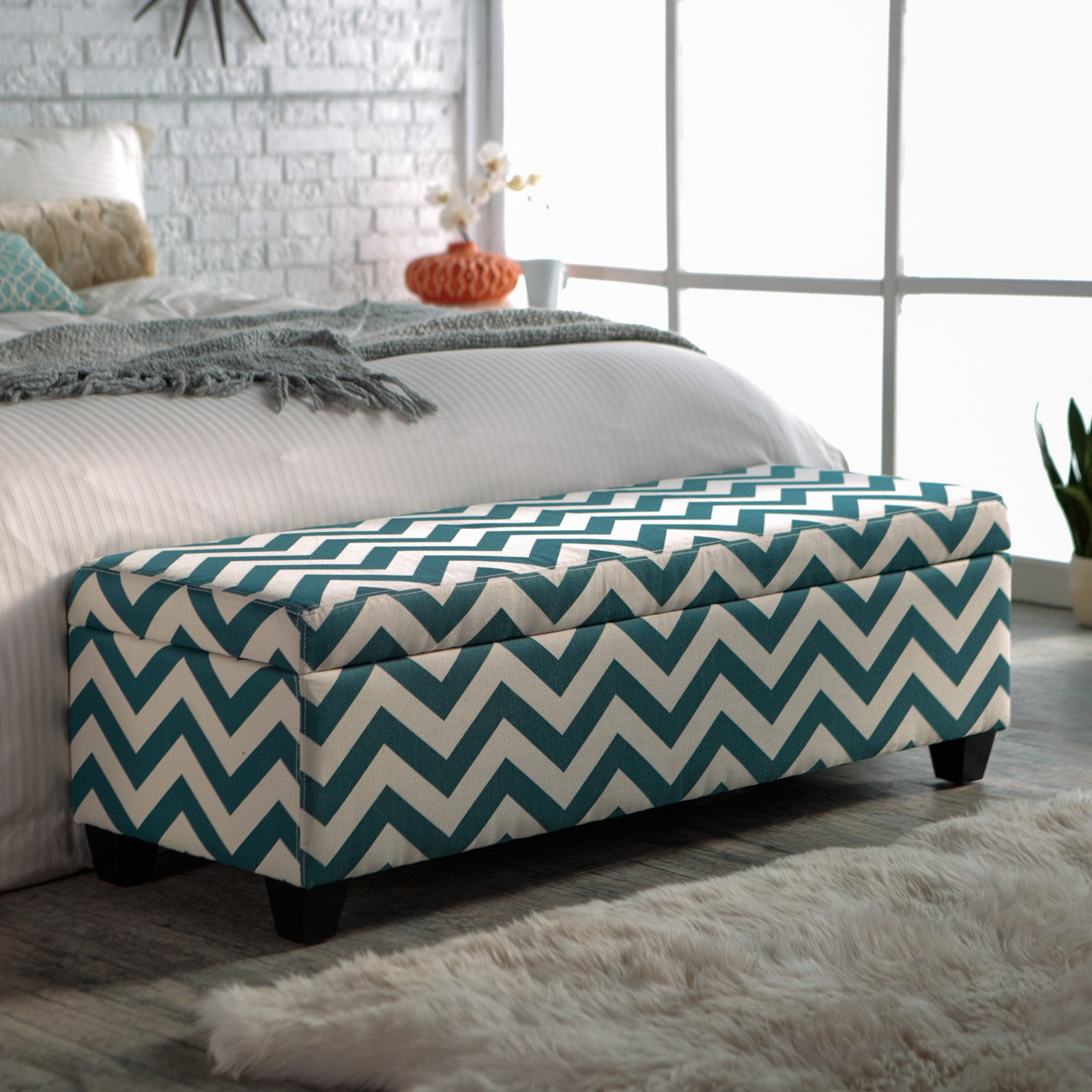 Bed ottoman bench Giving Extra Sophistication You Cannot Deny ...