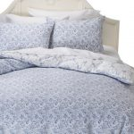classy-and-cozy-Simply-Shabby-Chic-Batik-Duvet-Cover-Set-made-of-full-cotton-with-poplin-weave-type-and-button-closure-also-ruffled-decorative-accents