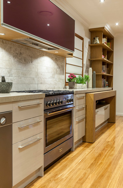space saving kitchen island with pull out table homesfeed chelsea home bobby space saving kitchen island kitchen
