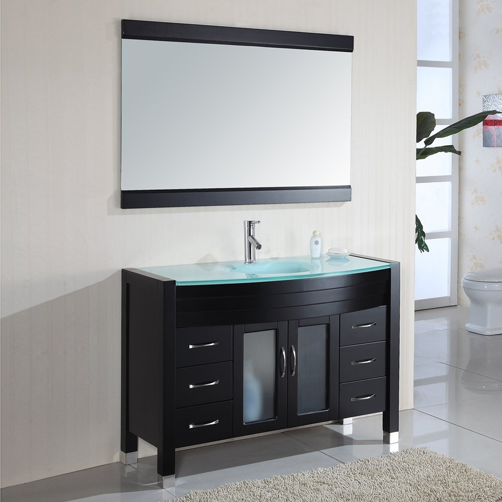 Inspiring Images Of Bathroom Vanities You Have To See Homesfeed