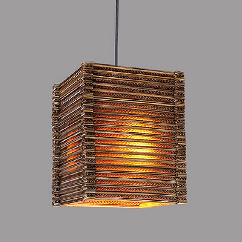 wood lighting fixtures. Elegant Square Shaped Wooden Light Fixture Design Idea With Solid  Shade Wood Lighting Fixtures