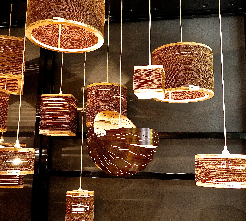 Wooden Light Fixture Lighting Designs