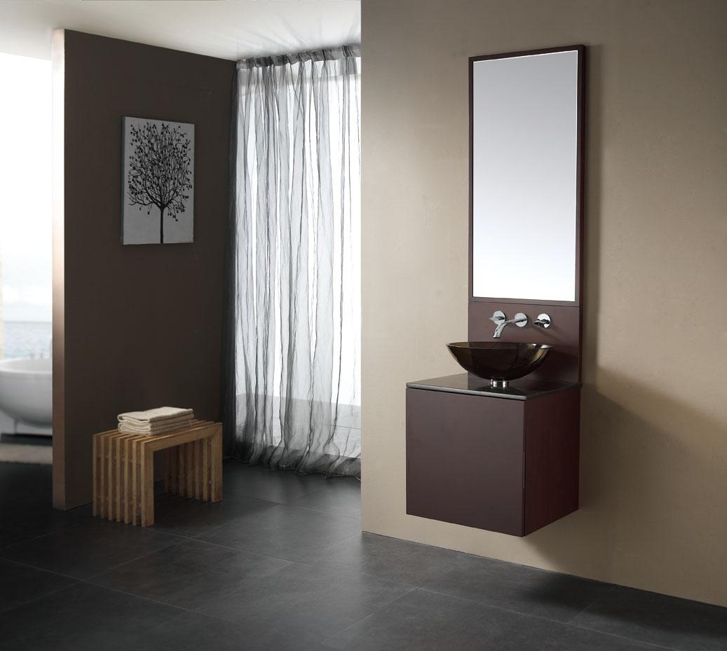 Images Of Bathroom Vanities That Will Make You Fall In Love With - Bathroom vanity floating style