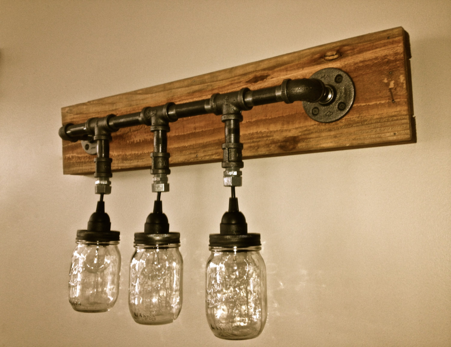 wooden light fixtures that will brighten your room