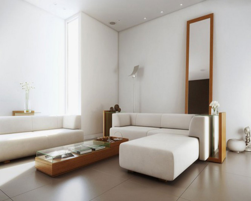 Some simple interior design that will make your jaw for Interior designs sofa