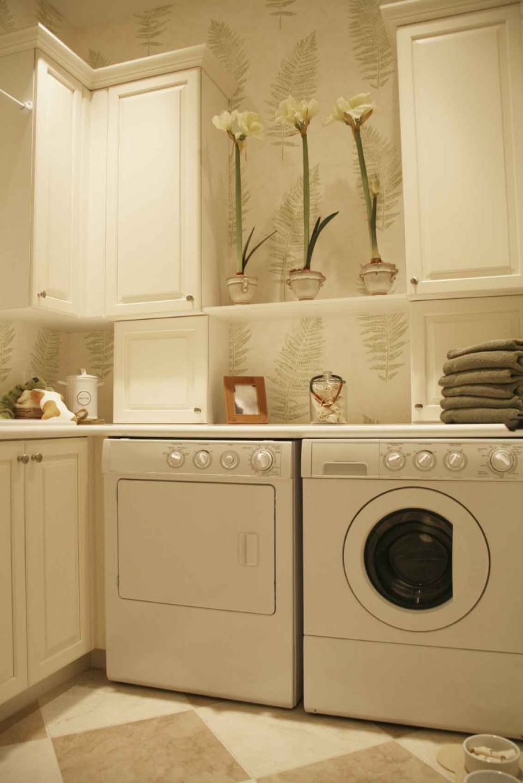 Simple And Best Laundry Room Shelf That You Must Apply