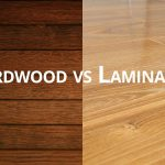 hardwood floor vs laminate for gorgeous home ideas