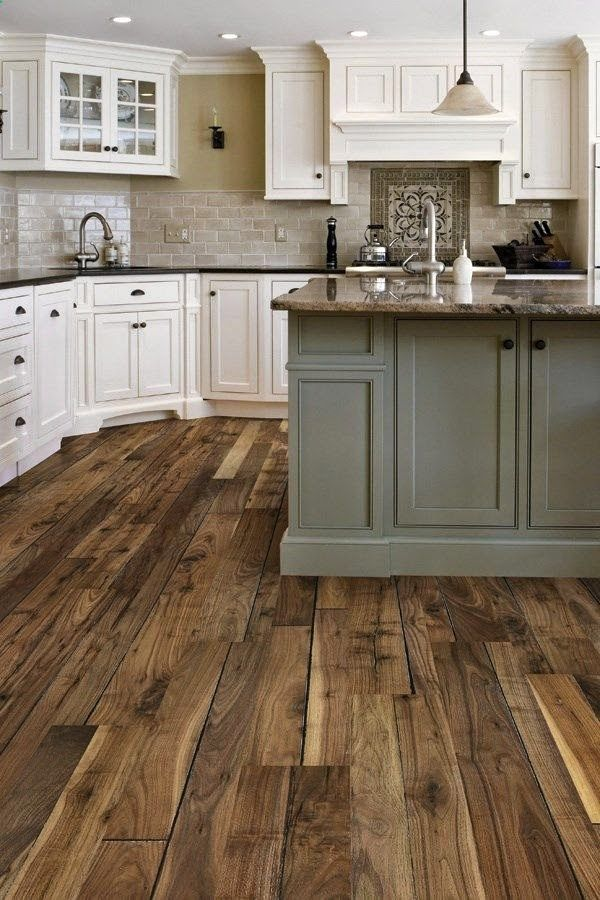 Hardwood floor vs laminate the pros and cons homesfeed for Hardwood floors vs tile