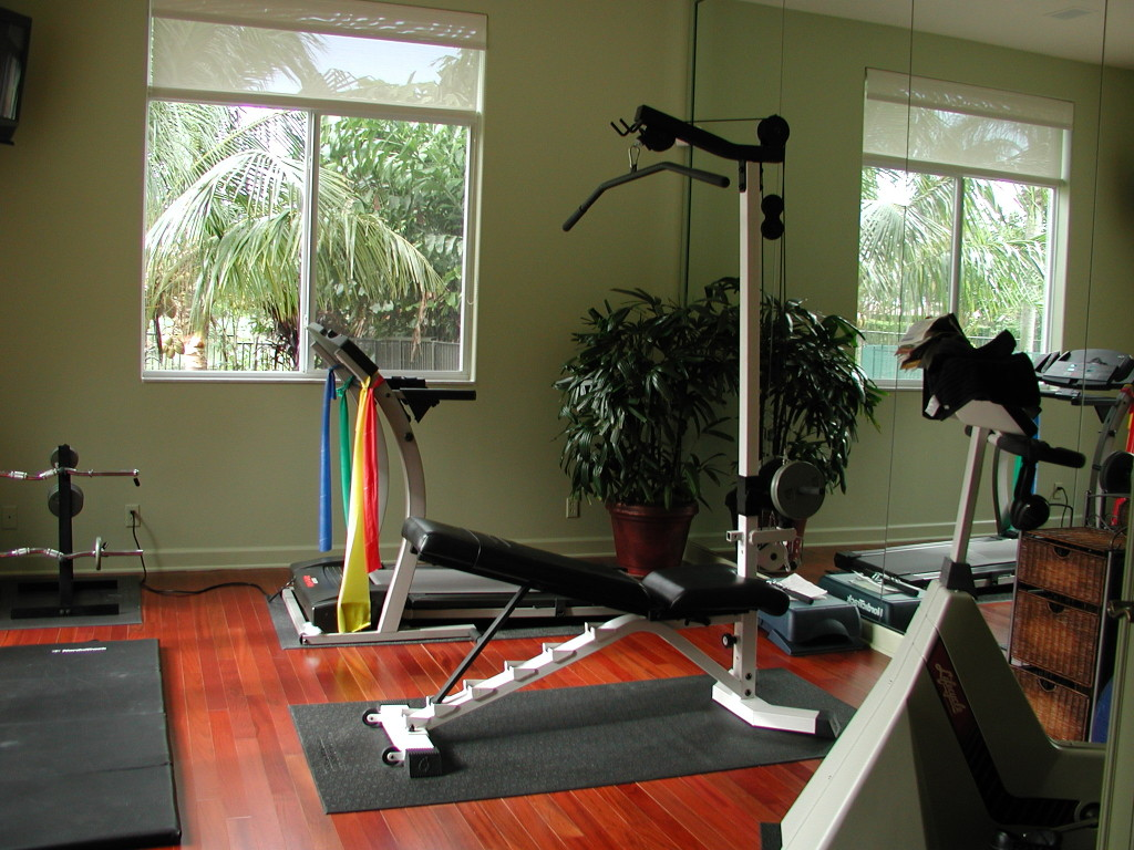 Home Gym Essentials For Your Health Investment Homesfeed