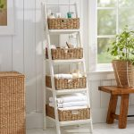 luxurious-ainsley-ladder-floor-storage-includes-seagrass-baskets-for-magazines-towels-and-sundries-also-crafted-of-pine-also-features-four-shelves(3)