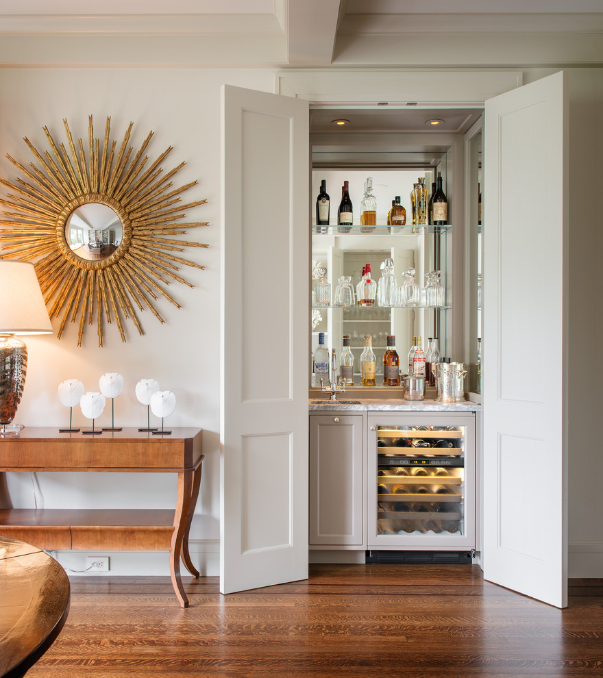 Ikea home bar ideas that are perfect for entertaining for Small home bar