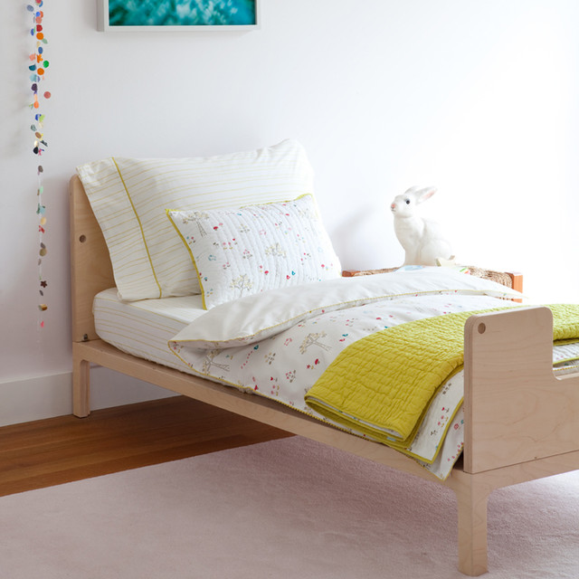 Toddler Bed FrameDavinci Modena Toddler Bed In Espresso