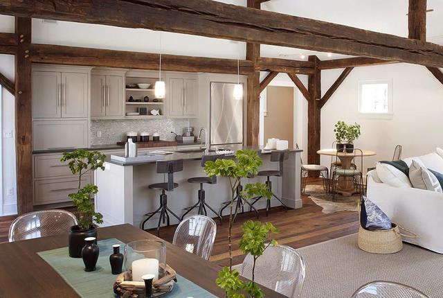 Trend Fashion of 2015 Kitchen Design | HomesFeed