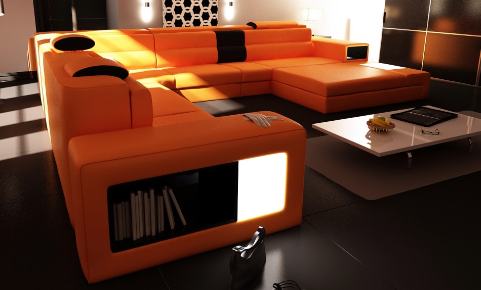 Long sectional sofas which designs are insanely gorgeous for Looking for living room furniture