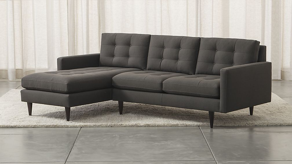 sectional sofa clearance for country or classic living room ideas adorned with tufted back and wooden : sectional sofa clearance - Sectionals, Sofas & Couches