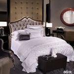 silk and cotton white comforter sets king for glamorous bedroom ideas together with tuften brown end bed bench