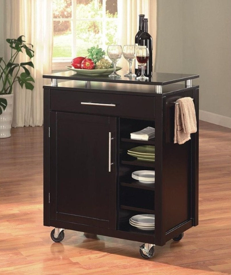 kitchen trolley ideas