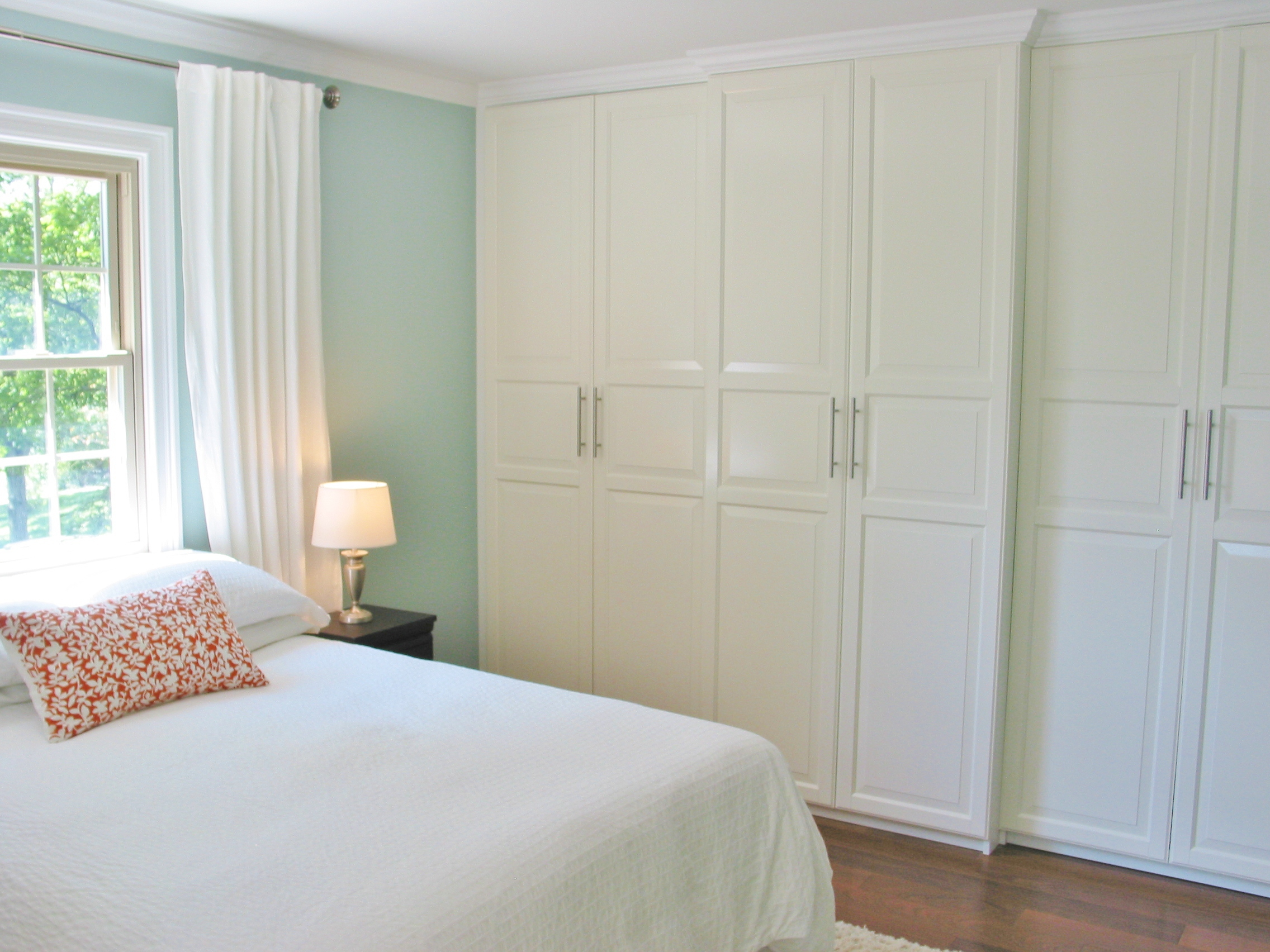 The Best Way Of Decorating Master Bedroom With Walk In Closet HomesFeed