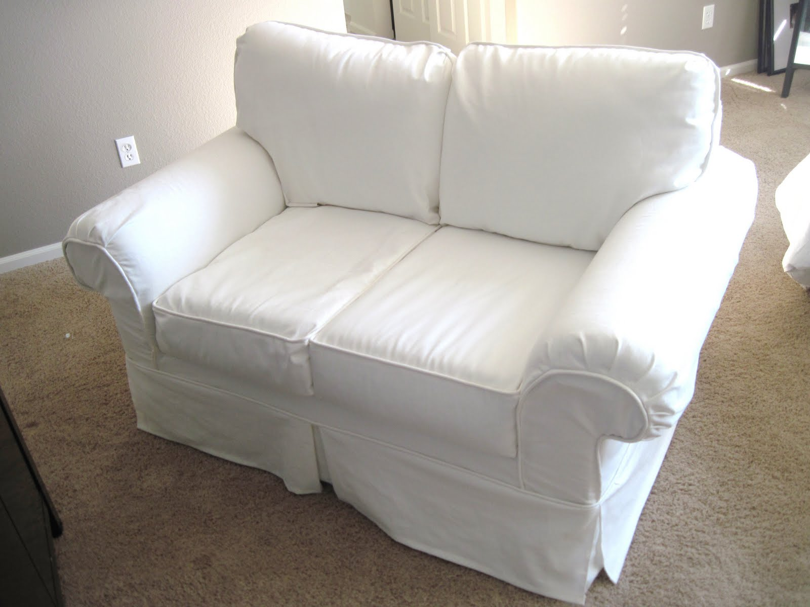 How To Make Chair Covers For Kitchen Chairs