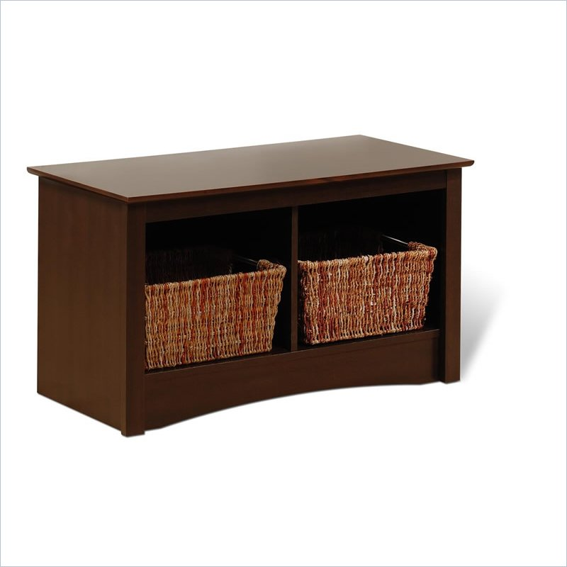 Small bench with storage for entryway storage and stylish furniture into one homesfeed Bench with shelf