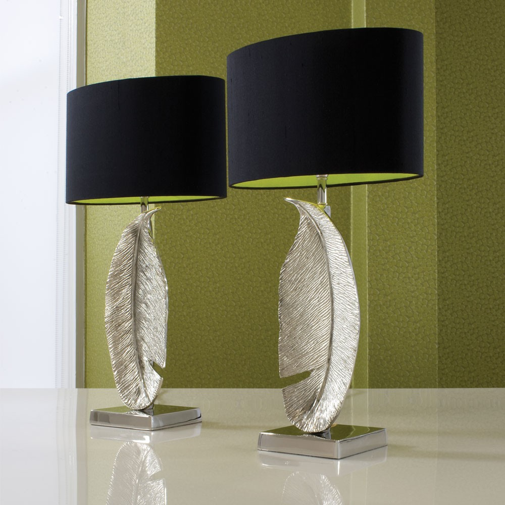 Unusual bedroom lamps