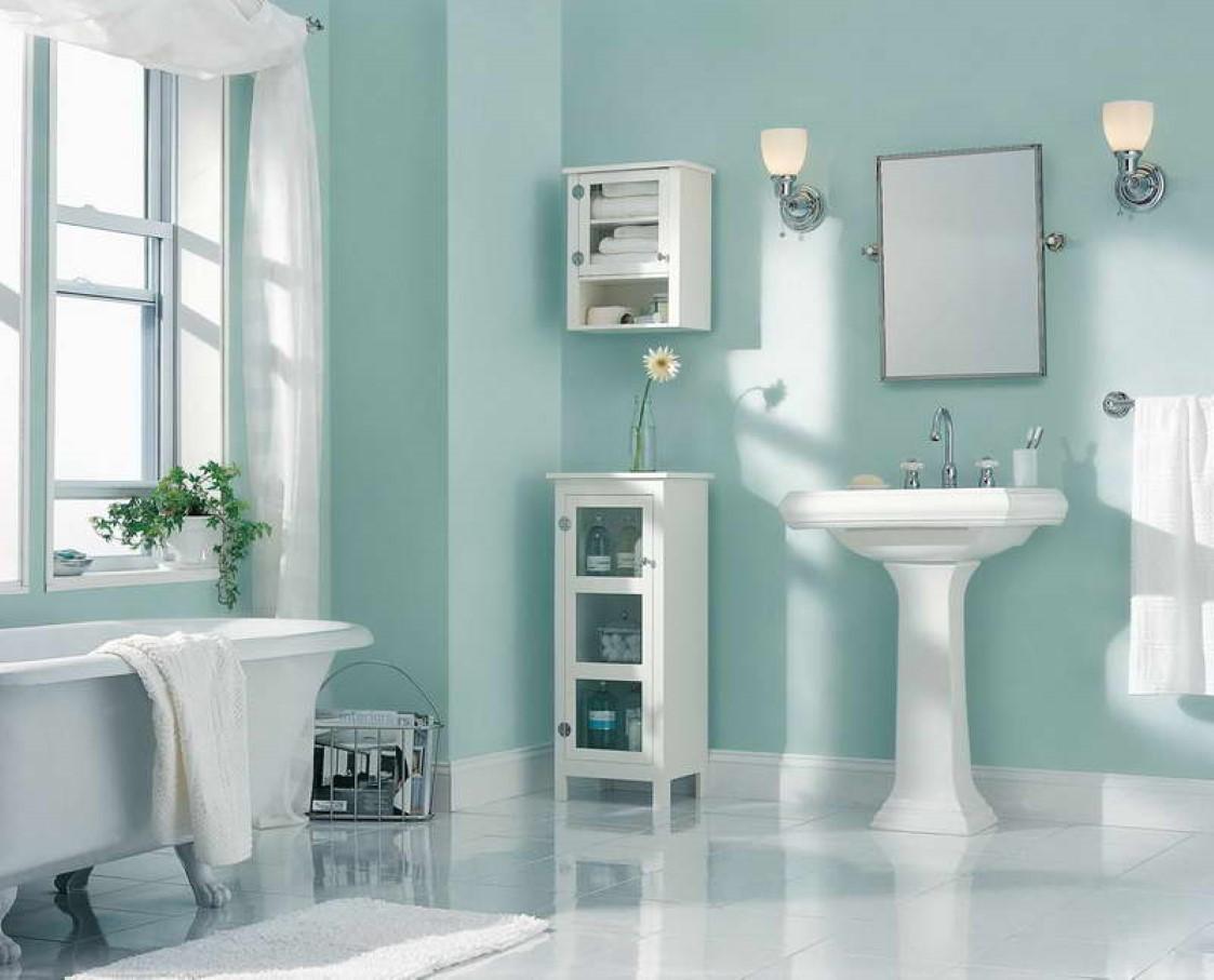 Bathroom Color Trends   Refresh Your Bathroom With Latest Color Trend Ideas Homesfeed