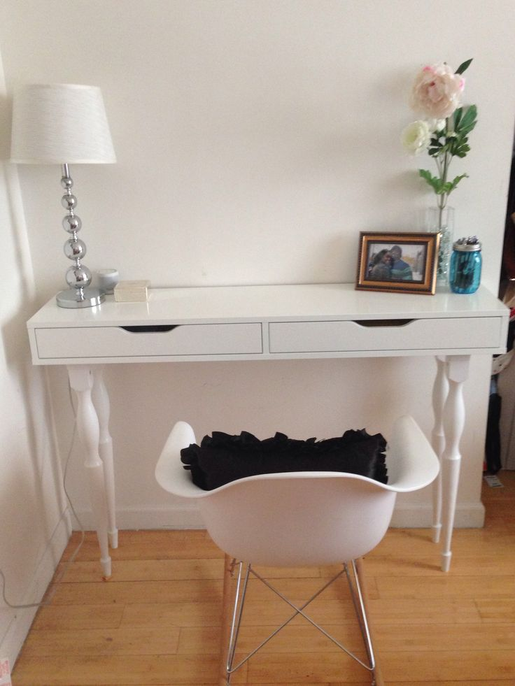 Ikea Foyer Console Table : Decorating the hallway with perfect console tables design