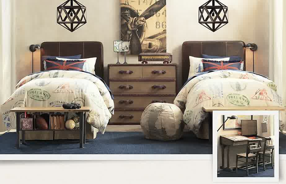 Twin Beds for Boys IKEA - HomesFeed