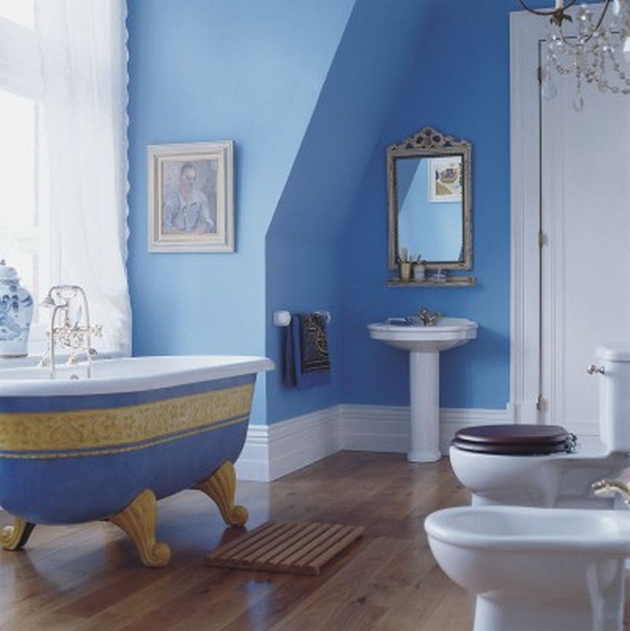 latest bathroom colors great bathroom color ideas best - Bathroom Designs And Colors
