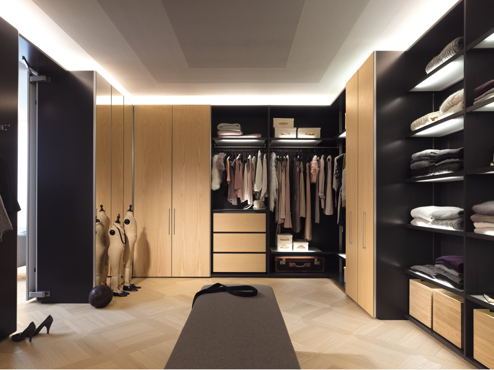 home design ideas. cool master bedroom closet design plans master